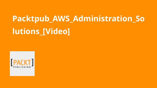 Packtpub_AWS_Administration_Solutions_[Video]